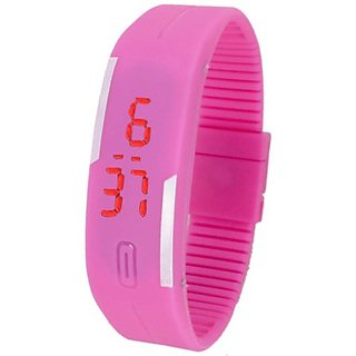 LED  Digital Watch - For Boys, Girls j