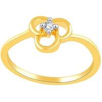 Asmi Lumineux Ring PR18399SI-JK95-5Y