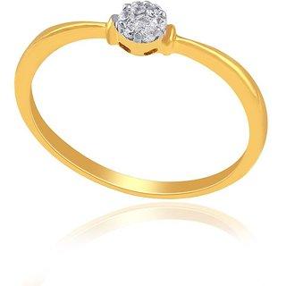 Nirvana Lumineux Ring TRI003SI-JK95-5Y