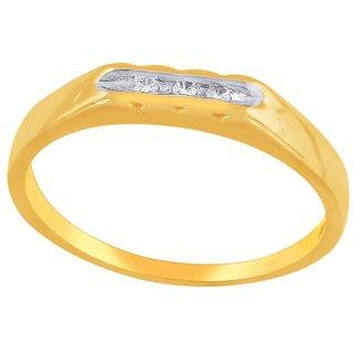 Gili Lumineux Ring LR3942SI-JK95-5Y