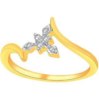 Maya Diamond Lumineux Ring ADR00133SI-JK95-5Y