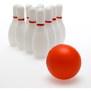 Toy Bowling Game