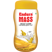 Endura Mass Weight Gainer 500gm - 115792896