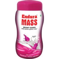 Endura Mass Weight Gainer 500gm