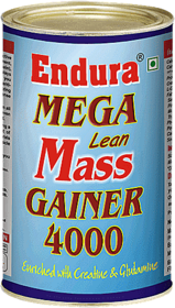 Endura Mega Lean Mass 500gm