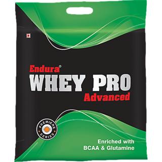 Endura Whey Pro Advanced (2Kg, Banana)