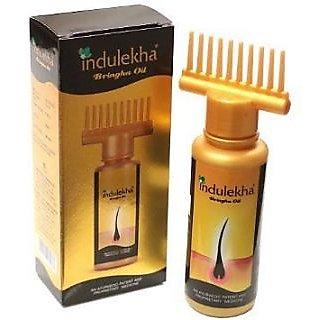 Buy Indulekha Bringha Hair Oil 100ml Online Get 5 Off