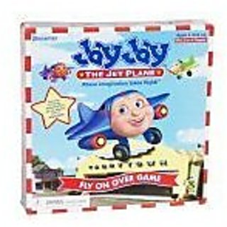 Buy Jay Jay The Jet Plane Fly On Over Game Online Get 0 Off