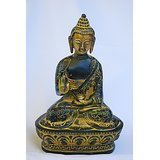 Buddha MC Brass Metal