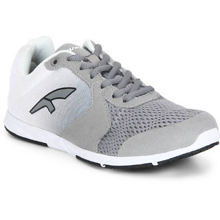 adba1007f1bfd9 Buy Furo By Redchief Grey Running Shoes By Red Chief Online - Get 15% Off