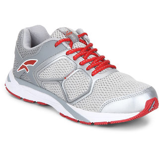 a682b703fdb19d Buy Furo By Redchief Grey Running Shoes By Red Chief Online - Get 15% Off
