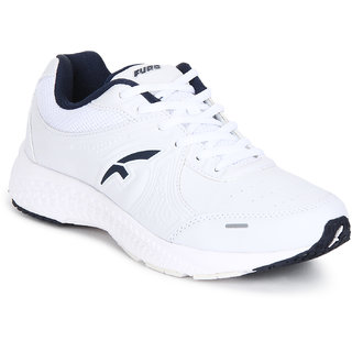 75a7581fdc3553 Buy Furo By Redchief White Running Shoes By Red Chief Online ...