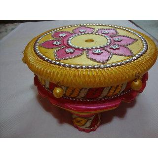 Chowki (terracotta)