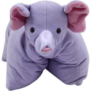 Pillow cum Soft Toy (Folding Pillow cum Toy)