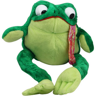 Danger Toad Big Size