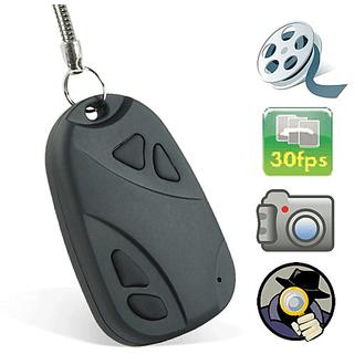 Spy Key Chain Camera