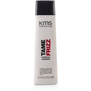 KMS California Tame Frizz Conditioner (Smoothes &Amp; Reduces Frizz) 250ml/8.5oz
