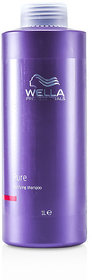 Wella Pure Purifying Shampoo 1000ml/33.8oz