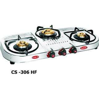 Padmini Gas Stove CS-306 HF