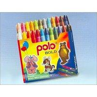 Set Of 24 PC Crayon Color