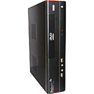 Mini Itx Nova Cabinet Enclosure Without Power Supply For