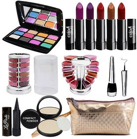 Adbeni Special Combo Makeup Sets Pack of 9-C90A