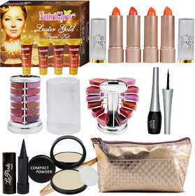 Adbeni Special Combo Makeup Sets Pack of 9-C90B