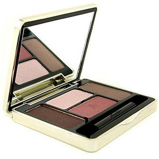 Guerlain Ecrin 4 Couleurs Long Lasting Eyeshadow - #04 Les Bois De Rose 7.2g/0.25oz