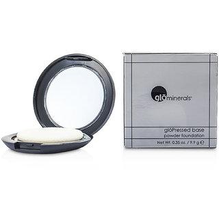 GloMinerals GloPressed Base (Powder Foundation) - Tawny Medium 9.9g/0.35oz