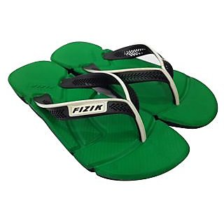 3d006e37c FIZIK MASTER GREEN MEN S BOY S SLIPPER FLIP FLOPS