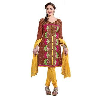 d5fca9d05558 cotton designer salwar kameez at Best Prices - Shopclues Online Shopping  Store