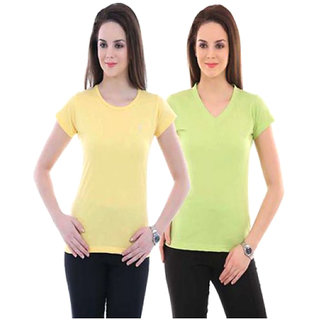 Ultrafit Cotton T-Shirts