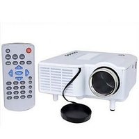 WELLTECH  Mini LED Cinema Projector
