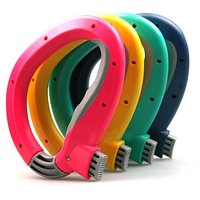 One Trip Grip Luggage Strap (Multicolor) Shopping Groce