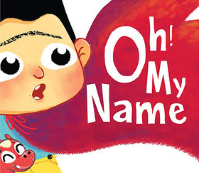 Oh! my name with Free Puppet Personalized boy book,Personalized Children's book, Personalized gift, Bedtime stories, Pe