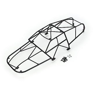 Steel Roll Cage: SLH