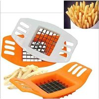 Vegetable Slicer And French Fry Cutter