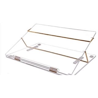 writing table top pure acrylic sheet premium quality size 1521 inch 8mm transparent clear