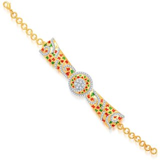 Sukkhi Multi-color Bracelet For Women