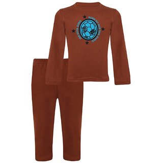 Baby Boy Pyjama Set