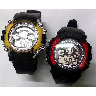 i DIVA'S Two Sports Watchs
