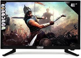 I Grasp IGM-40 40 inches(101.6 cm) Smart Full HD LED TV