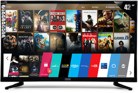 I Grasp IGS-42 42 inches(106.68 cm) Smart Full HD TV