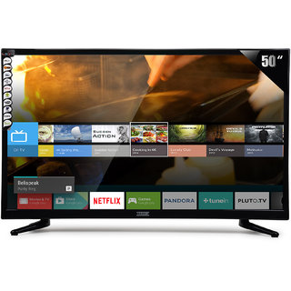 I Grasp IGS-50 50 Inch Full HD Smart TV With 1 GB RAM