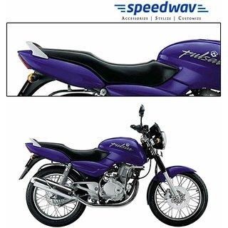 Shop Speedwav Bike Seat Cover Bajaj Pulsar 150 Type 1