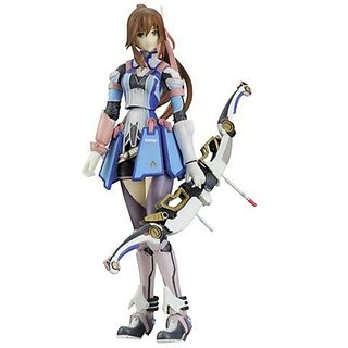Star Ocean 4 The Last Hope Reimi Saionji Play Arts Figure