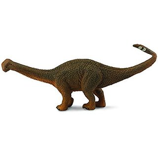 Collect A Shunosaurus Toy