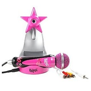 MGA Entertainment Brtz Girlz Really Rock Video Star