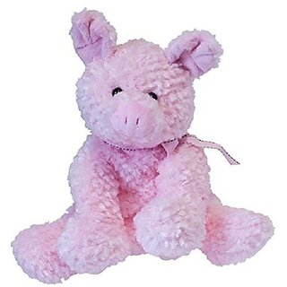 Mary Meyer Plush Lil Polly Piggy 11&Quot;