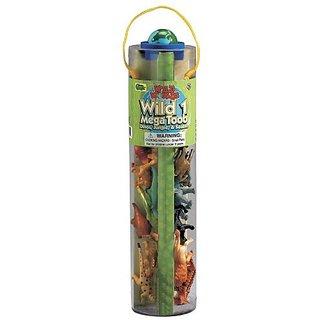 Safari Ltd Wild1 Mega Toob